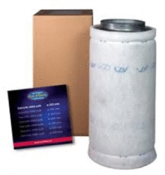 CAN Lite Carbon Filter 600m³/h