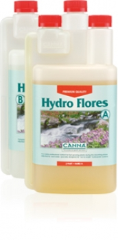 Canna Hydro Flores 1l
