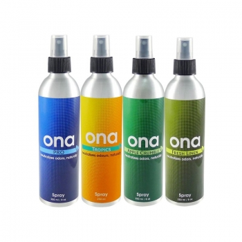 Ona Spray Fresh Linen 250 ml