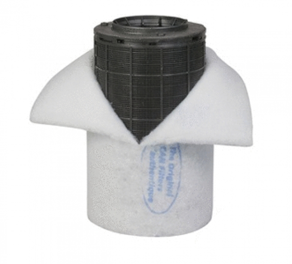 CAN Lite Carbon Filter 150m³/h