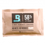 Boveda Cure-Pack /  58% / 67g