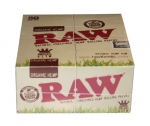 RAW Organic Slim Big Pack